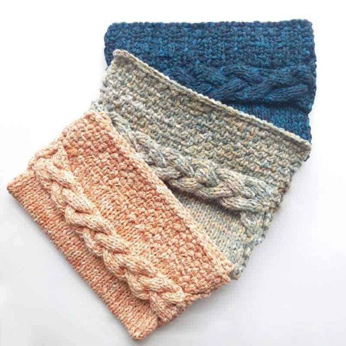 The Marina Pouch Crochet Pattern