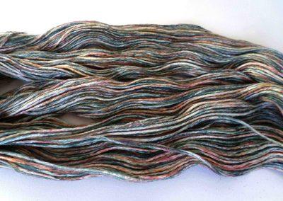 Multicolor-Wool