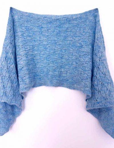 shawl-knitting